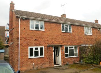 Thumbnail 3 bed semi-detached house to rent in Windsor Crescent, Dudley