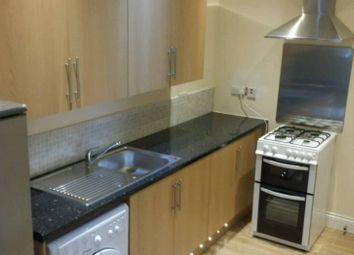 Thumbnail 2 bed flat to rent in Boston Road, London
