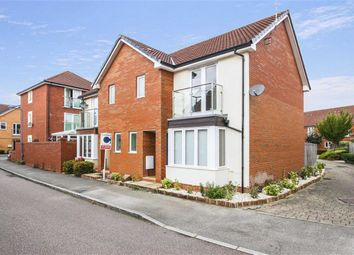 Thumbnail 3 bed semi-detached house to rent in Blue Anchor, Broughton, Milton Keynes