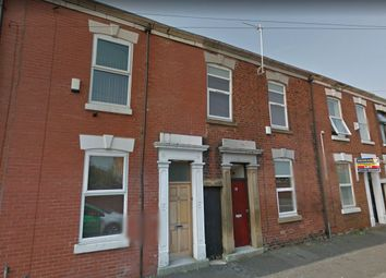 Thumbnail 5 bed flat to rent in Stanleyfield Road, Preston