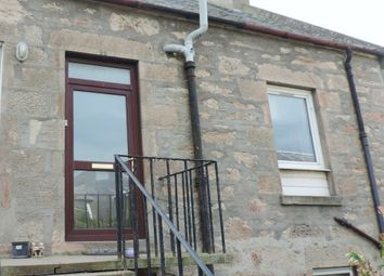 Thumbnail 2 bed terraced house for sale in Portland Terrace, Nairn
