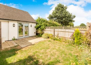 2 bed semi-detached bungalow for sale in Main Street, Fringford, Bicester OX27