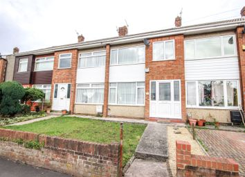 3 bed terraced house for sale in Summerhill Road, St George, Bristol BS5