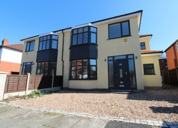 4 bed semi-detached house for sale in Stand Avenue, Whitefield M45