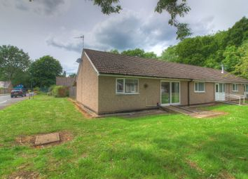 2 bed bungalow for sale in Norwich Gardens, Bulwell, Nottingham NG6