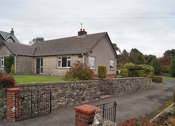 Thumbnail 3 bedroom detached bungalow for sale in Oakhill, Radstock