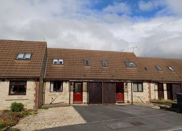 Thumbnail 1 bedroom property for sale in Abbey Close, Tatworth, Chard
