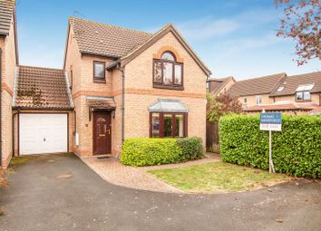 3 bed detached house for sale in Hawksmead, Bicester OX26