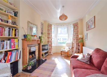 Thumbnail 3 bed terraced house to rent in Clonmell Road, London