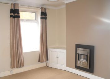 Thumbnail 2 bed property to rent in Gladstone Street, Worksop