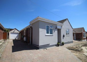 Thumbnail 3 bed detached bungalow for sale in Cedar Drive, Preston Weymouth, Dorset