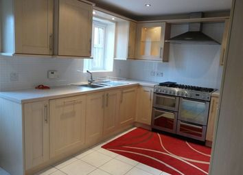 Thumbnail 3 bedroom terraced house to rent in Robin Close, Selby