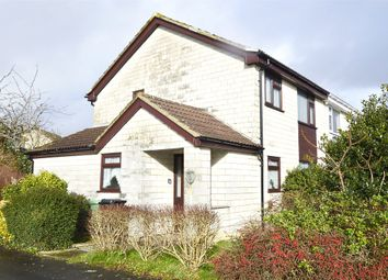 3 bed semi-detached house for sale in Waterford Park, Radstock, Somerset BA3