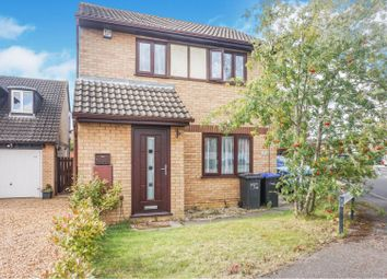 3 bed detached house for sale in St. Emilion Close, Duston, Northampton NN5