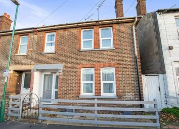 Thumbnail 3 bed flat to rent in Spencer Street, Bognor Regis