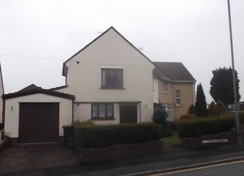 Thumbnail 3 bed semi-detached house to rent in Heol Esgyn, Longford, Neath