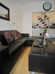 Thumbnail 8 bed shared accommodation to rent in Albion Road, Manchester, Greater Manchester