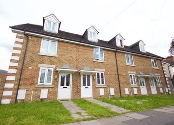 Thumbnail 3 bed terraced house for sale in Chestnut Grove, Mitcham
