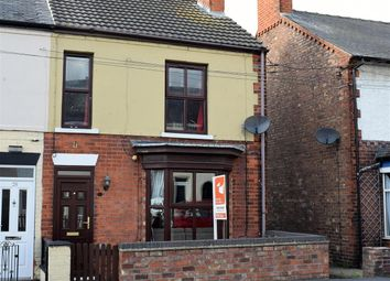 Thumbnail 3 bed town house for sale in Silver Street, Barnetby