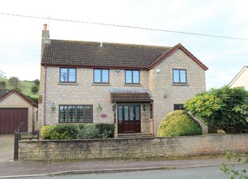 Thumbnail 4 bed detached house for sale in Shorthill Road, Westerleigh