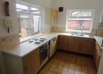 Thumbnail 4 bed property to rent in Deramore Street, Rusholme, Manchester