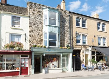 Thumbnail 2 bed town house for sale in Church Street, Tetbury