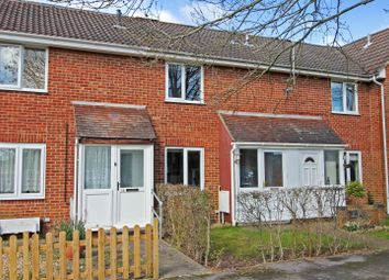 Thumbnail 2 bed terraced house for sale in Ambleside, Botley, Southampton, Hampshire