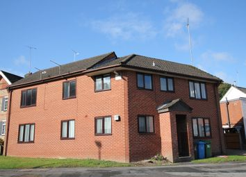 2 bed flat for sale in Bourne Valley Road, Poole BH12