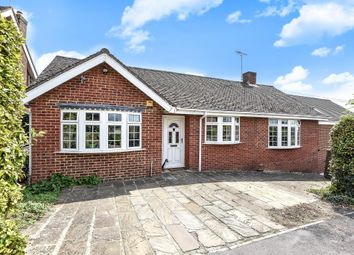 Thumbnail 3 bed bungalow for sale in Horspath, Oxfordshire