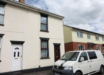 Thumbnail 2 bedroom property to rent in Wonford Street, Exeter