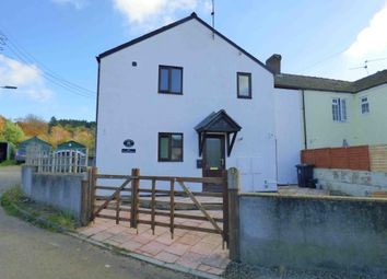 Thumbnail 2 bed semi-detached house for sale in Steam Mills, Cinderford