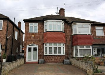 Thumbnail 3 bed semi-detached house for sale in Trevose Road, Walthamstow, London