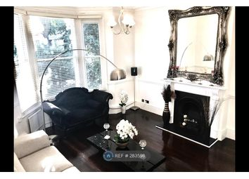 Thumbnail 1 bed flat to rent in Avenue Gardens, Acton, London