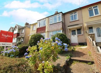3 bed terraced house for sale in Blatchcombe Road, Paignton TQ3