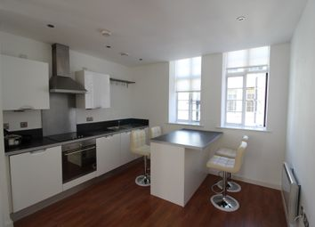 Thumbnail 2 bed flat to rent in Butcher Works, Arundel Street, Sheffield