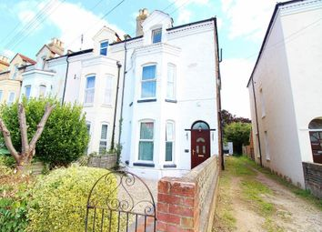 Thumbnail 6 bed end terrace house for sale in Linden Grove, Gosport