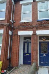 Thumbnail 2 bed maisonette to rent in Spencer Road, Wealdstone, Harrow