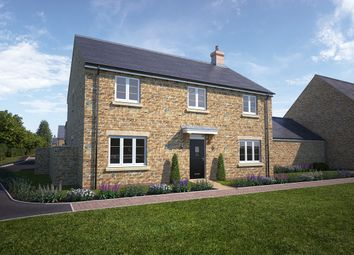 Thumbnail 5 bed detached house for sale in Main Street, Great Bourton, Banbury