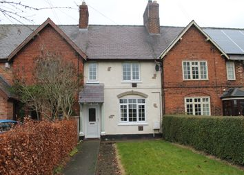 Thumbnail 3 bed terraced house for sale in Primrose Cottages, Linton On Ouse, York