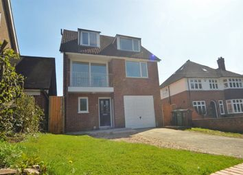 Thumbnail 5 bed property to rent in Clarence Road, St Albans