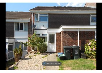 Thumbnail 1 bed flat to rent in Kingsteignton, Newton Abbot