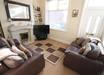 Thumbnail 4 bed end terrace house for sale in Harehill Street, Todmorden