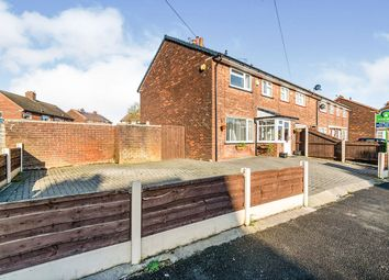 3 bed semi-detached house for sale in Whittle Street, Worsley, Manchester M28