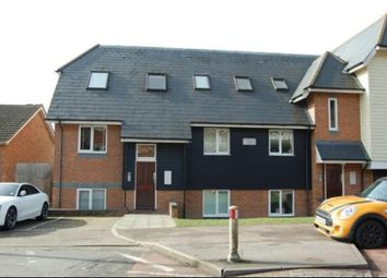Thumbnail 1 bed flat for sale in Park Hill House, Chatham, Medway