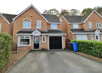 4 bed detached house for sale in Southwood Grove, Wadsley Park Village, Sheffield, South Yorkshire S6