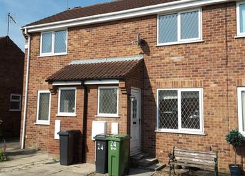 Thumbnail 1 bed town house to rent in Hendon Garth, York