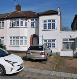 Thumbnail 3 bedroom maisonette to rent in Beresford Avenue, London