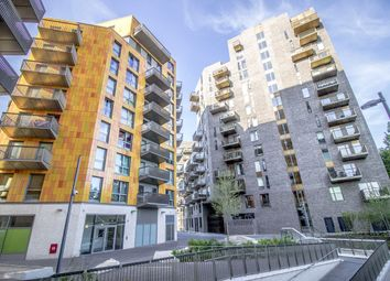 Thumbnail 1 bed flat for sale in Bywell Place, Canning Town