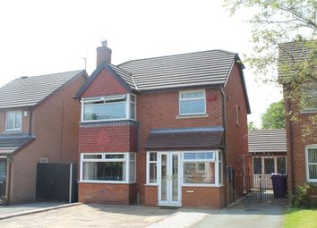 Thumbnail 3 bedroom detached house for sale in Stapehill Close, Liverpool, Merseyside