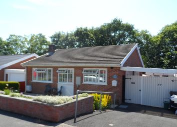 Thumbnail 2 bed detached bungalow for sale in Waun Daniel, Rhos, Pontardawe, Neath Port Talbot.